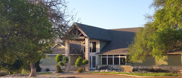 Spa & Fitness Center, White Bluff Resort
